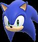 Sonic icon (Mario & Sonic 2016)