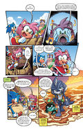 Sonic the Hedgehog 260-005