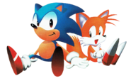 Triple Trouble Sonic i Tails 2