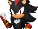 Shadow the Hedgehog (Sonic Boom)