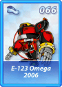 Card 066 (Sonic Rivals)