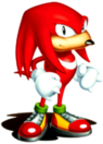 Knuckles Sonic3