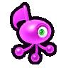 Magenta Rhythm (Sonic Lost World Wii U)