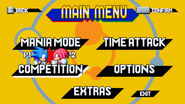 Mania menu 3