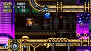 Metal Sonic Mania boss 05