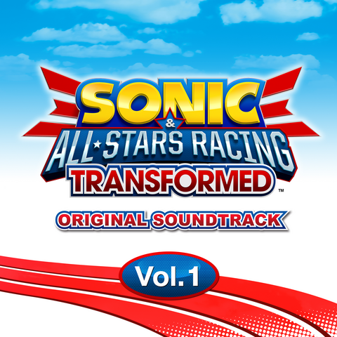 File:Sonic & All-Stars Racing Transformed Original Soundtrack Volume 1.png