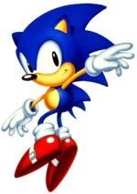Sonic Chaos Sonic art 1