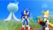 Sonic Colors ending 3