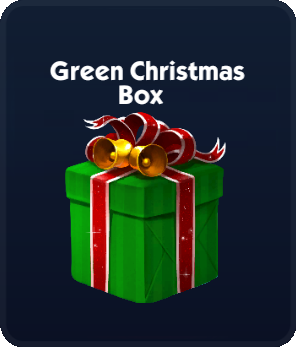 File:Sonic Dash 2 Green Christmas Box Icon.png