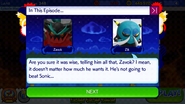 Sonic Runners Zazz Raid event Zavok Cutscene (14)