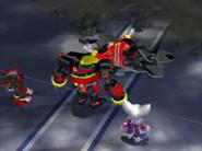 Team Dark end