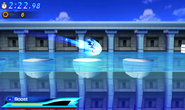 Water Palace Generations 3DS Act 2 38