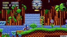 Capsule - Sonic Mania