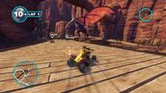 Dragontrack
