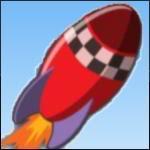 Manual Rocket