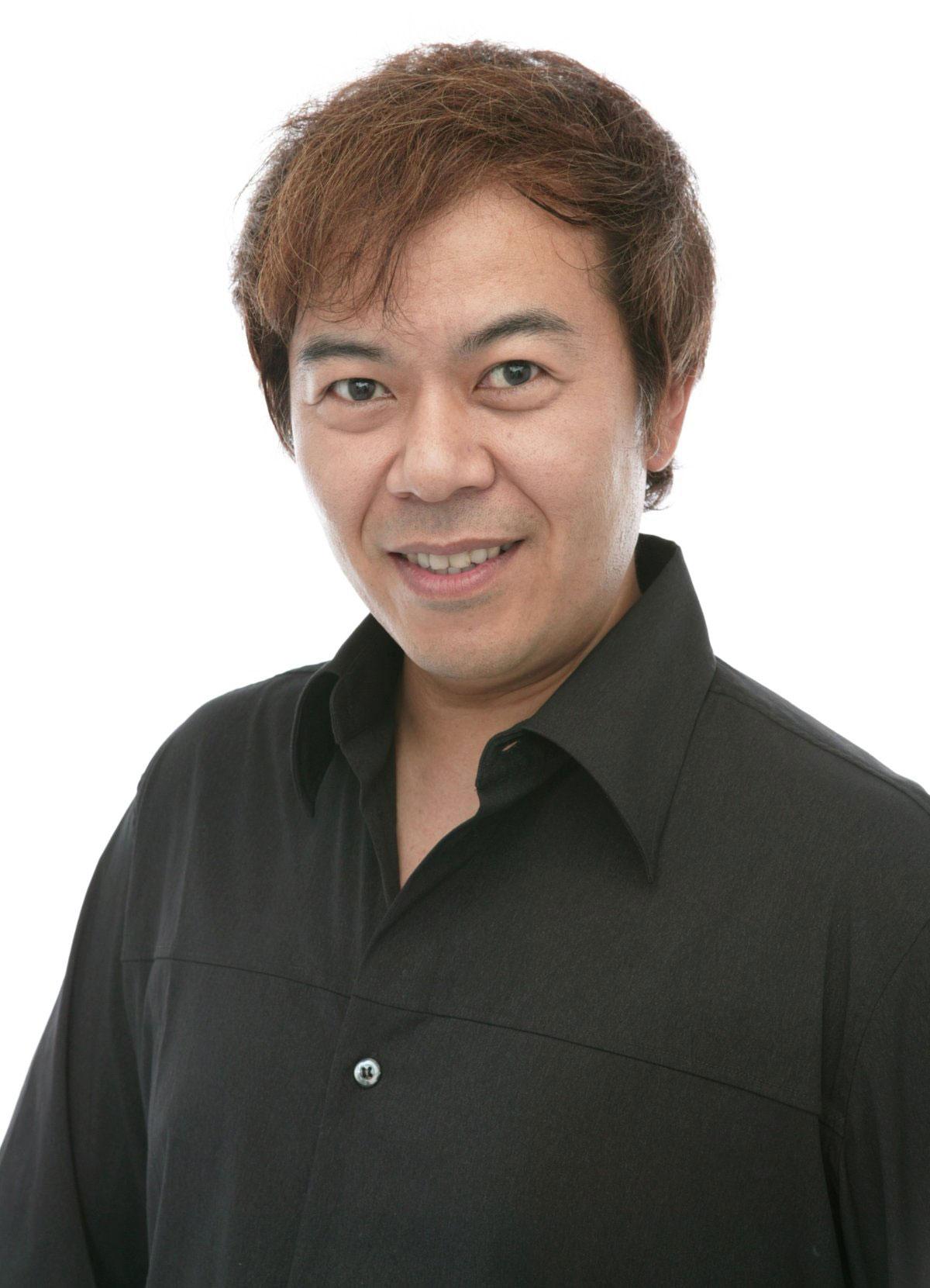 Nobutoshi Kanna