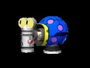 S4 Bubbles Sprite