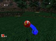 SA Knuckles vs Sonic DC 3