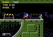 Sonic 1 Fan