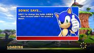 Sonic Hint 11