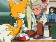 Sonic X ep 49 53