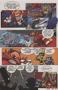 Sonic X issue 22 page 2