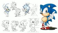 Sonic koncepty