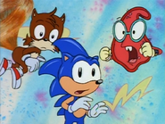 Close Encounter of the Sonic Kind 105