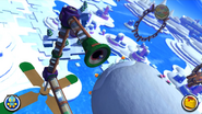 Frozen Factory Zone 1 7
