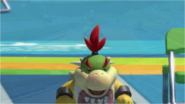 Mario & Sonic at the Rio 2016 Olympic Games - Bowser Jr. Triple Jump