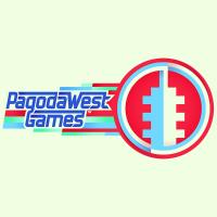 Pagodawest games logo