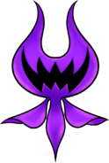 Purple Wisp Concept Artwork