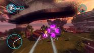 Rogues Landing 20