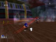 SA Sonic vs Gamma DC 2