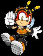 Sonic ChannelB