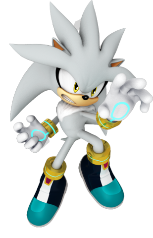 Silver the Hedgehog  Sonic Wiki  FANDOM powered by Wikia