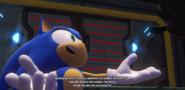 Sonic Forces cutscene 130
