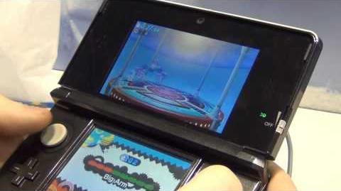 Sonic Generations Big Arm Boss Fight Gameplay