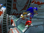 Sonic Heroes Screenshot - 6