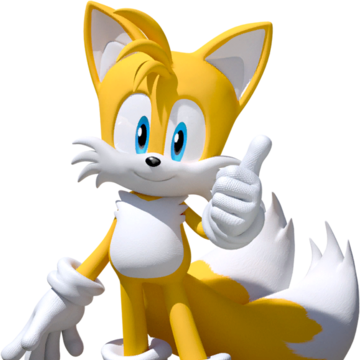 Image result for tails sonic