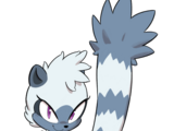 Tangle the Lemur