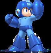 179px-Mega Man SSB4