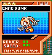 Chao Dunk