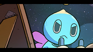 Chao in Space Animation 034
