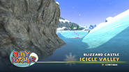 Icicle Valley 07