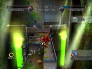 Prison Island poziom 22
