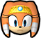 Sonic Runners Tikal Icon