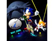 Sonic Screen Saver 11
