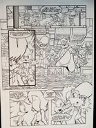 Sonic the Hedgehog -227 pg 4