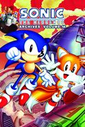 Sonicarchive 14 cover